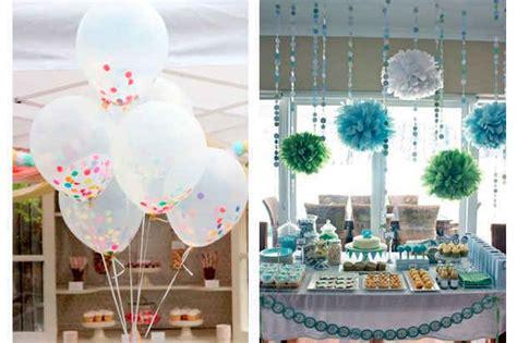 decoracion casera para fiestas decoraci 243 n de 15 a 241 os en casa la mejor gu 237 a paso a paso
