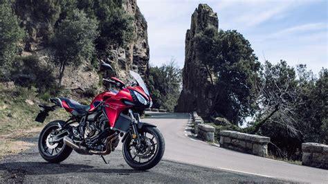 tracer   motorcycles yamaha motor tuerkiye