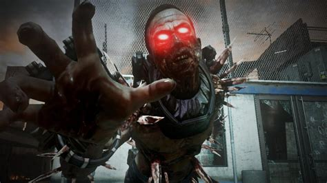 imagenes de zombies reales hd call of duty 174 aw d 233 couverte de l exo zombies infection