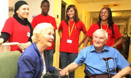 hospital volunteer image gallery hospital volunteer in blackburn