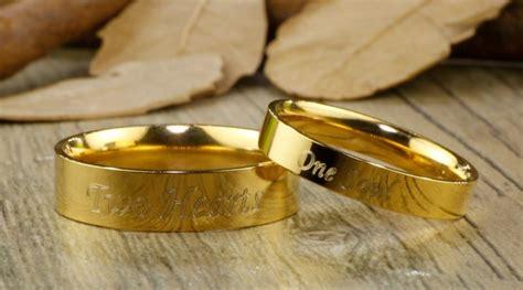 Cincin Solitare Berlian Banjar Model Baru Ring Emas Putih ini dia 5 model cincin kawin terbaru yang ngetren di 2017