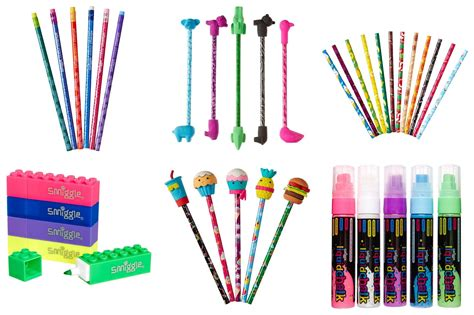 Smiggle Universe Topper Pencils Pensil Smiggle image gallery smiggle pencil