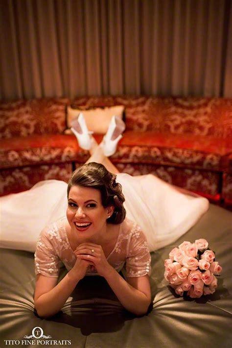 Makeup Artist for Los Angeles Wedding: Sarah & Bartosz