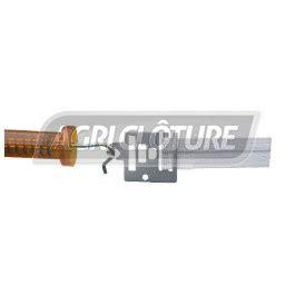 portail electrique 265 plaque inox de jonction de ruban de 10 224 40mm avec
