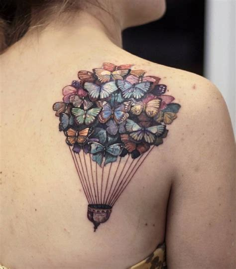 balloon tattoos designs balloon images designs