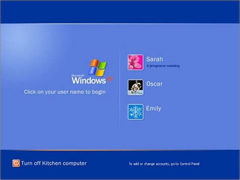microsoft windows xp home edition upgrade version