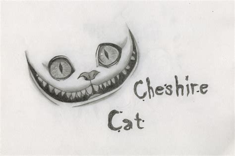 cheshire cat drawing xxsoulsurvivorxx 169 2018 jul 6 2012