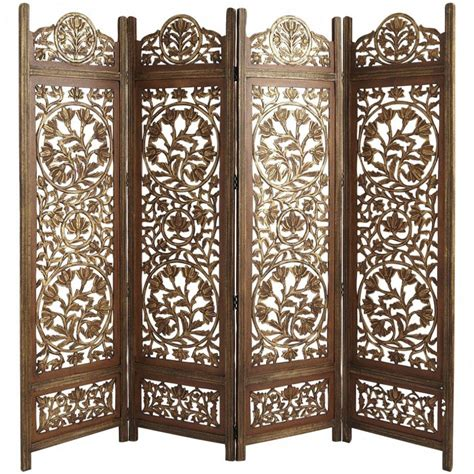 Decorative Partitions by Decorative Metal Room Dividers Best Decor Things