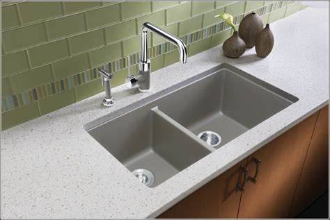 Kitchen Sink Colors Blanco Silgranit Kitchen Sink Colors Sinks And Faucets Home Design Ideas Vka0gqd1n3