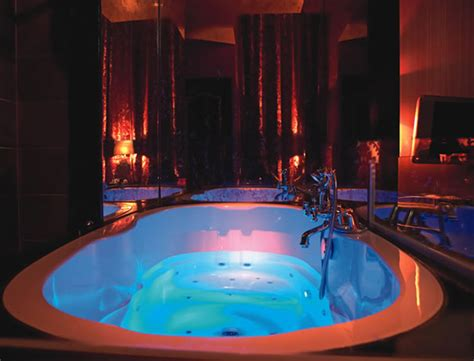 Hotels With Jacuzzis In The Room by The Toren 2014 Best Europe Boutique Hotel