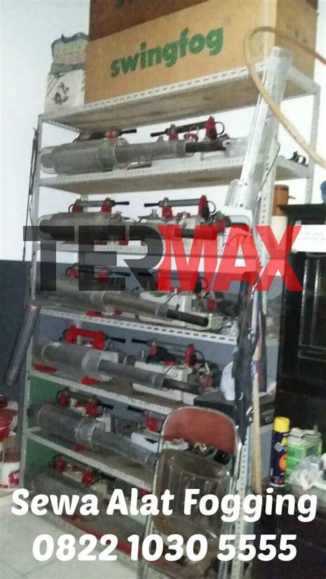 Jasa Service Alat Fitness jasa service mesin fogging murah dan berkualitas termax pest