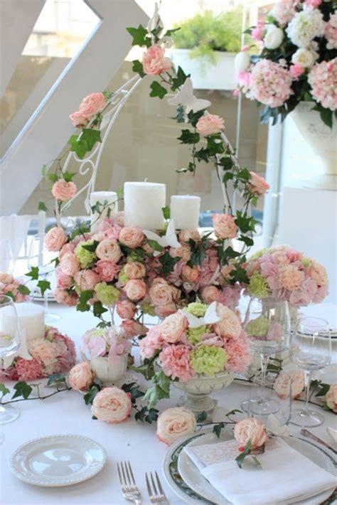 allestimenti fiori matrimonio allestimenti floreali matrimonio idee e spunti per un