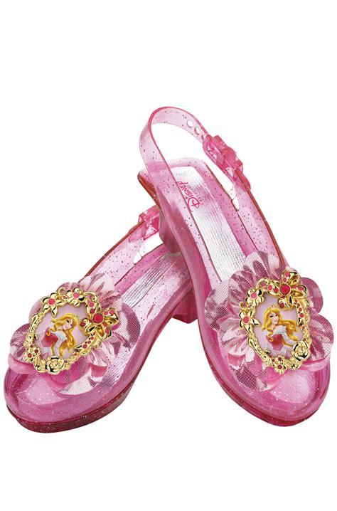 princess shoes disney princess sparkle child shoes costume
