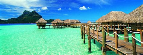 south pacific overwater bungalows pin overwater bungalows in the south pacific wallpaper