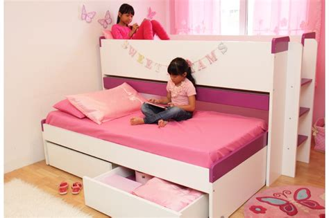 bunk bed covers space saving bunk bed design ideas for kids bedroom vizmini