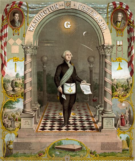 the midnight freemasons the masonic philosophy of george