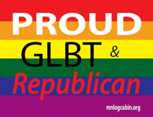 Log Cabin Republicans by Thisweekincaliforniahistory