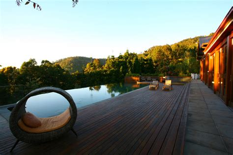 Detox Retreat Brisbane by Gwinganna Lifestyle Retreat In Tallebudgera Qld