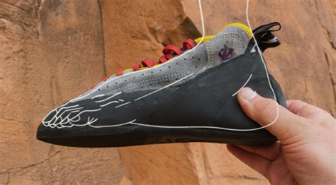 climbing shoe fit bouldering for beginners gear you need to start