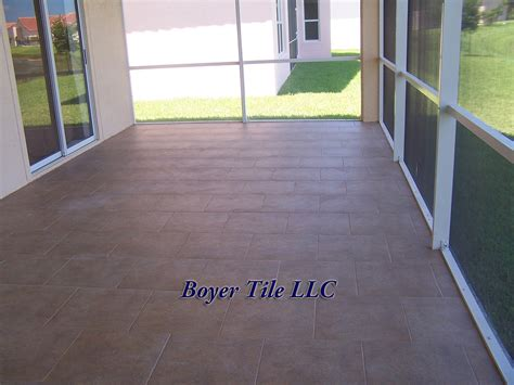 Floor Layouts by Large Format Ceramic Tile Beware Brick Patterns