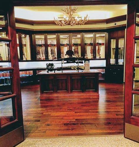 Home Gun Room Design Top 100 Best Gun Room Designs Armories You Ll Want To