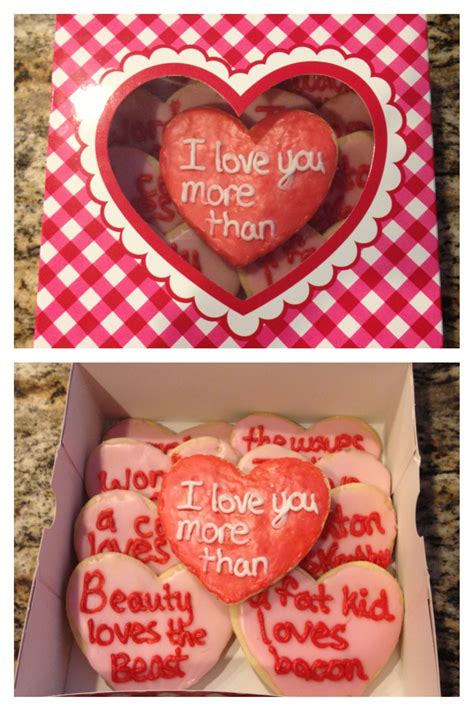valentine day gifts for boyfriend cute for a boyfriend or husband on valentine s day