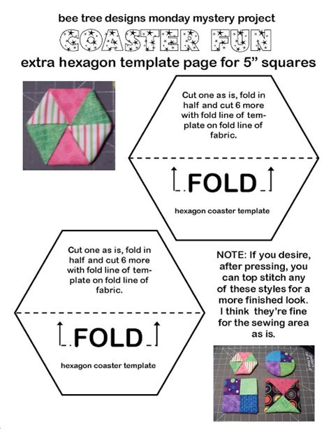 extra templates for pages stitch stitch stitch monday mystery project