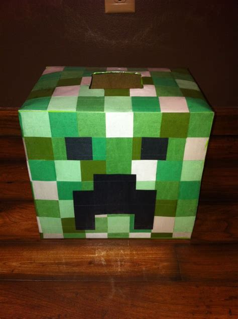 minecraft box 1000 images about s box on