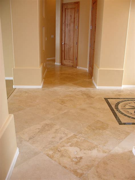 travertine bathroom floor travertine tiles guest post