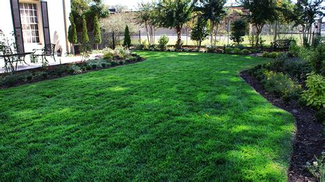 landscaping al legacy outdoor services