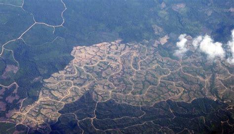Gerakan Sosial Oleh Abdul Wahib Situmorang tata kelola hutan kabupaten lebih rendah dibandingkan