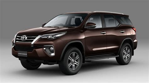 Lamp Design by Toyota Fortuner 2017 Trd Specs Review And Photos