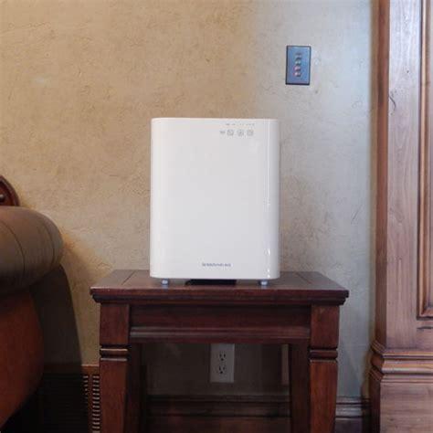 multi tech  air purifier