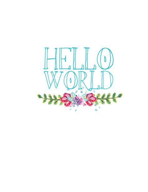 hello world personalized onesie nufun activities