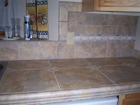 porcelain tile countertops 17 best images about home improvement on