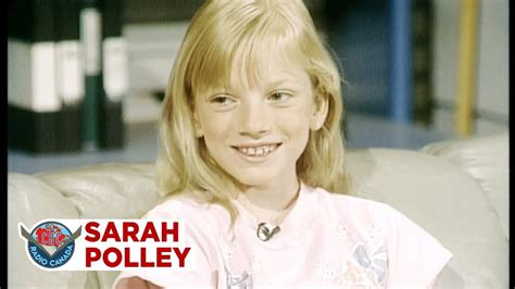 sarah polley youtube sarah polley www pixshark images galleries with a