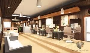 broadway barber shop surabaya desain interior dad s design