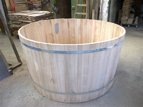 wine barrel bathtub giant tub other products wine barrel shop