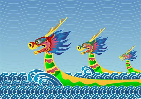 dragon boat how to dragon boat festival background download free vector art