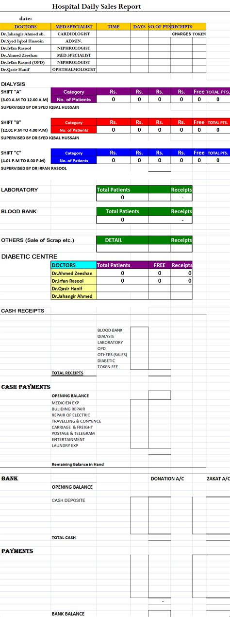 sales call tracker sheet