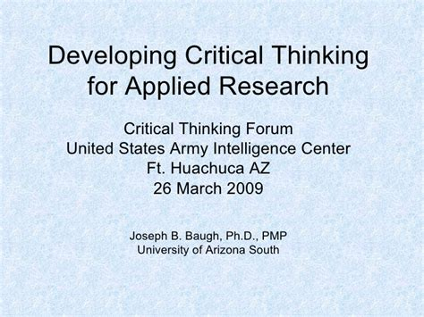research paper on critical thinking critical thinking in research writefiction581 web fc2