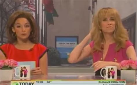 Kathie Lee And Hoda Giveaway - saturday night live s best kathie lee gifford and hoda kotb spoofs