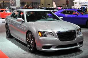 2013 Chrysler 300 Models 2013 Chrysler 300 Srt8 Model Chicago 2013 Photo