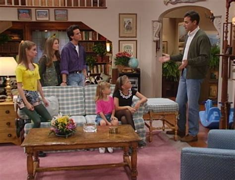 full house couch season 7 episode 4 tough love
