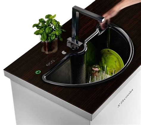 Dishwasher Sink Combo by Jetson Green Eco Automatic Combo Sink Dishwasher