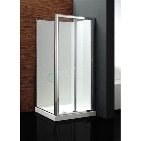 Shower Box   Gulf Series 2 Sides (900x900x1900mm)