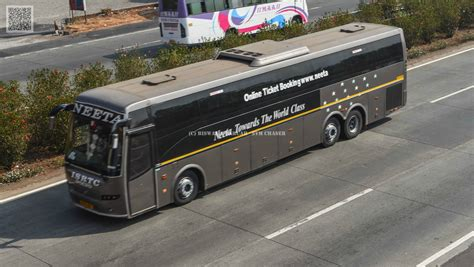 Volvo Sleeper Coach by Volvo B9r Page 2006 India Travel Forum Bcmtouring