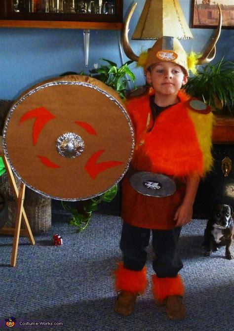 Homemade Halloween Costumes Deer