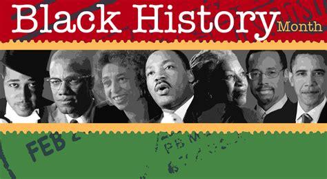 black history presentation ideas for church