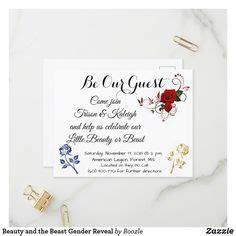 beauty   beast gender reveal cake cake ideas pinterest gender reveal reveal
